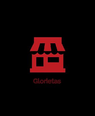 Glorietas