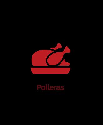 Polleras